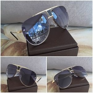 Other - BRAND NEW 2019 UNISEX AVIATOR STYLE SUNGLASSES